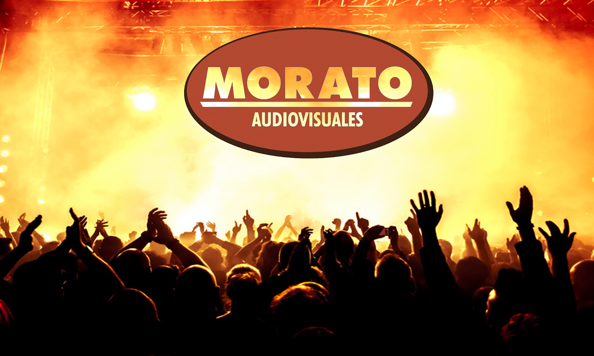Audio Visuales Morato, S.L.